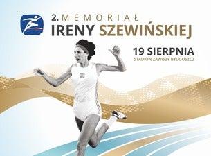2. Memoriał Ireny Szewińskiej
