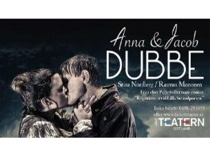 Anna & Jakob Dubbe