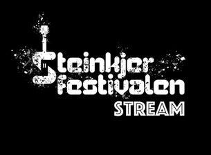 Steinkjerfestivalen Stream