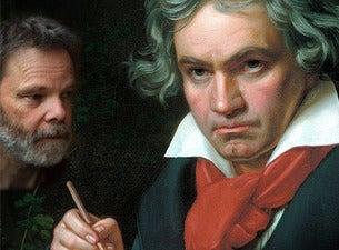 Klavierkonzert mit Ludwig Kleinalstede