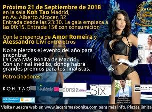Gran Gala lacaramasbonita.com