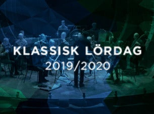 Klassisk lördag 2019-2020