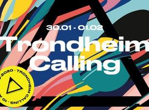 Trondheim Calling