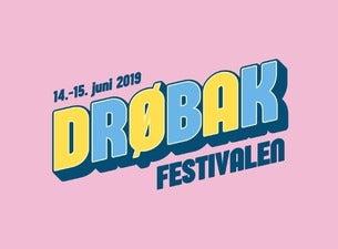 Drøbakfestivalen 2019 - Festivalpass