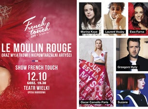 Show French Touch