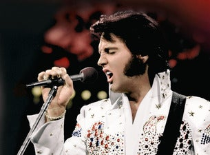 Elvis - a Tribute
