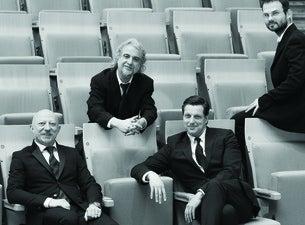 Benny Goodman Revival Band - Boris Rosenthal präs. New Year's Swing