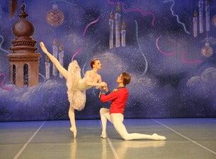 Nussknacker - St. Petersburg Festival Ballet