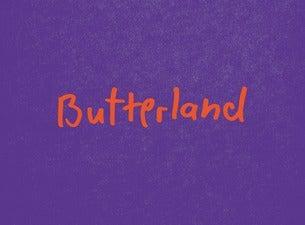 Butterland 2019