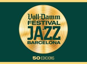 50 Voll-Damm Festival Internacional de Jazz de Barcelona