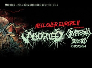 Hell Over Europe
