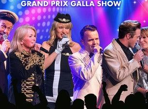 Grand Prix Galla Show
