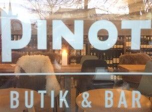 Pinot Butik & Bar
