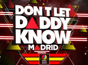 Don't Let Daddy Know (DLDK) - Tiësto + Don Diablo