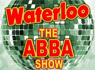 Waterloo - The Abba Show