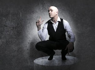 Devin Townsend - Hovedsal