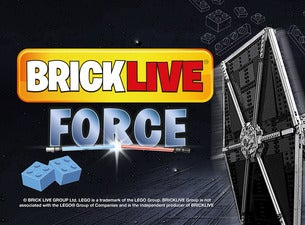 BRICKLIVE Force