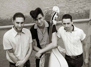 The Spunyboys