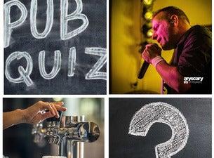 Pub Quiz Podiumcafe