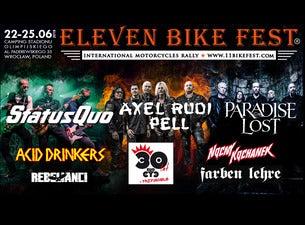 Eleven Bike Fest