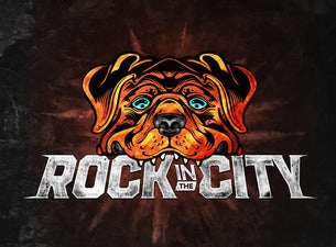 ROCK IN THE CITY / ROVANIEMI PERJANTAI