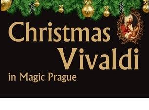 Christmas Vivaldi in Clementinum