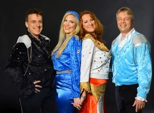 A Tribute to ABBA – Dinnershow