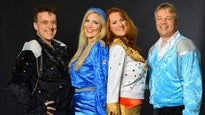 A Tribute to ABBA - Dinnershow!