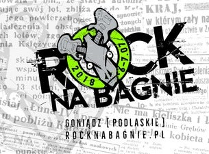 Rock na Bagnie