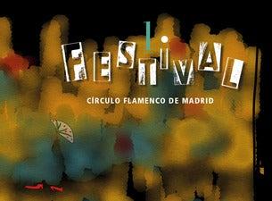 1er Festival Círculo Flamenco de Madrid