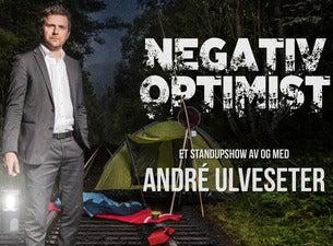 André Ulveseter