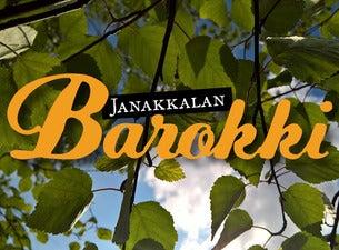 Janakkalan Barokki: Schubert