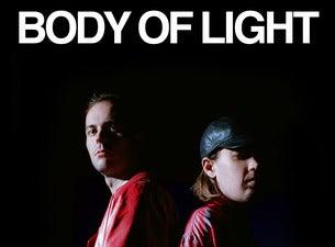BODY OF LIGHT + TRØMMEL