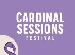 Cardinal Sessions Festival