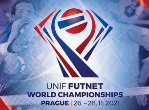 UNIF Mistrovství světa v nohejbalu 2021