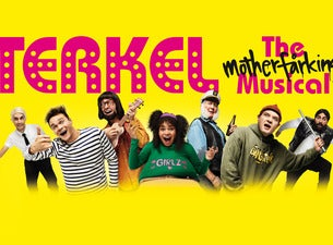 Terkel - The Motherfårking Musical