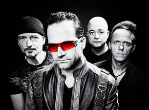 Achtung-Baby – the ultimate tribute to U2