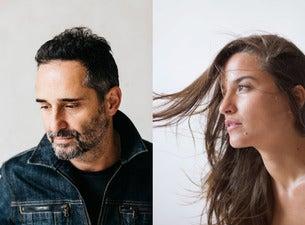 Jorge Drexler + Judit Neddermann