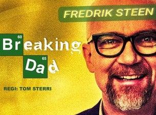 Fredrik Steen
