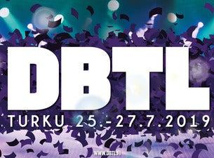 DBTL: Perjantai - KIRKKO VIP