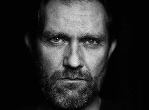 Mike Andersen Solo - FÅ BILLETTER