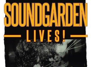 Soundgarden Lives