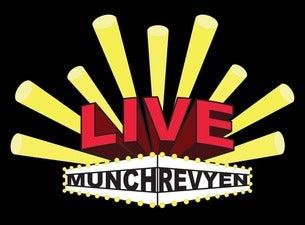 Munchrevyen LIVE