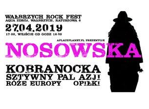 Wałbrzych Rock Fest