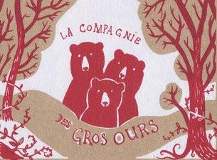 La Compagnie des Gros Ours