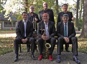 Jazz Band Ball Orchestra JBBO