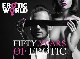 Erotic World