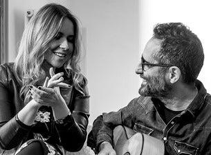 Jorge Drexler y Rocío Márquez