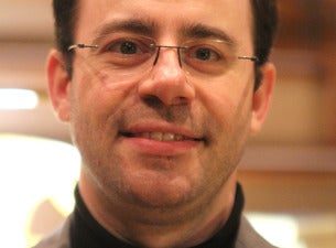 Stephan Leuthold