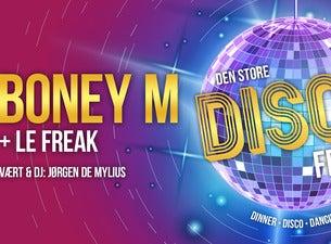 Disco Fest Show